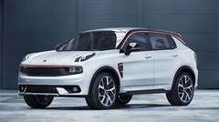 Lynk & Co 01 : le SUV sino-suédois