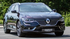 Essai Renault Talisman Grandtour : L'Espace se cache dans ce break