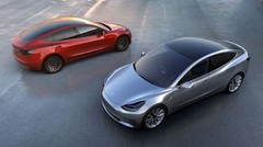 Tesla Model 3 : la première année de production déjà vendue