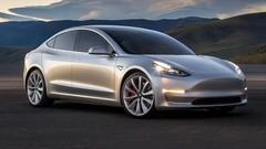 Tesla Model 3 : les nouvelles commandes pas servies avant mi-2018