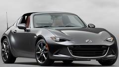 Prix Mazda MX-5 RF : les tarifs de la MX5 targa dévoilés