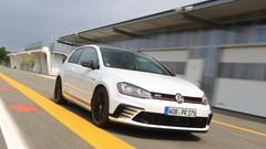 Essai VW Golf GTI Clubsport : Dans la force de l'âge