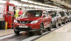 Brexit : Nissan ne sait pas encore où produire le prochain Qasqhai
