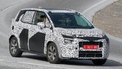 Citroën C3 Picasso 2 : il passe au SUV
