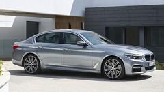 BMW : la Serie 5 annonce ses tarifs