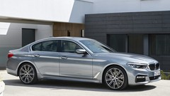 La nouvelle BMW Série 5 annonce déjà ses prix