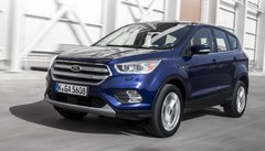 Essai Ford Kuga (2016) : il montre les dents