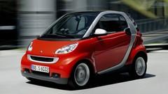 Le palmarès des véhicules les plus volés et vandalisés en France
