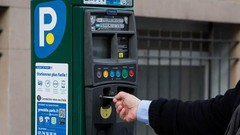 Privatisation totale du parking payant à Paris