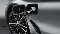 BMW : Voilà la Série 5 hybride-rechargeable