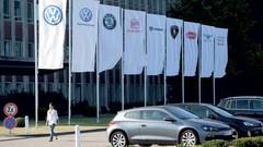 Dieselgate : Bruxelles met la pression sur le groupe Volkswagen