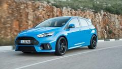 La nouvelle Ford Focus RS500 aux oubliettes ?