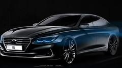 Hyundai Grandeur : nouvelle génération en Corée