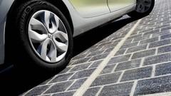 La première route solaire de France sera mise en service d'ici décembre