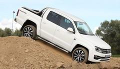 Essai Volkswagen Amarok 3.0 V6 TDI 224 4Motion : Premium et puissant comme un rok