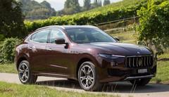 Essai Maserati Levante S : Le trident à la montagne