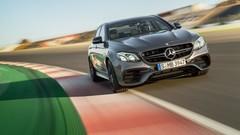 Mercedes Classe E: voici les nouvelles 63 AMG