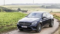 Essai Mercedes GLC 220d Coupé : le style avant la fonction