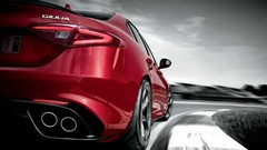 Alfa Romeo : la Giulia break confirmée