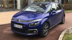 Essai Citroën C4 Picasso 1.2 PureTech 130 2017 : retouche numérique