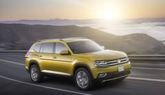 Volkswagen Atlas : le Q7 du peuple (américain)