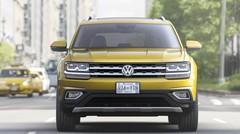 Volkswagen dévoile son SUV Atlas 2018 à destination de l'Amérique