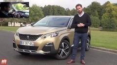 Nouveau Peugeot 3008 2017 : notre essai de l'entrée de gamme essence (PureTech 130)