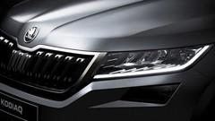 Skoda confirme l'arrivée prochaine d'un crossover compact