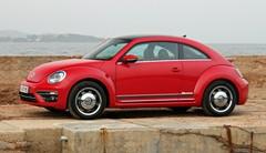 Essai Volkswagen Coccinelle restylée : le dernier sursaut du coléoptère ?