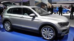 Essai Volkswagen Tiguan TDi 190: la rigueur allemande