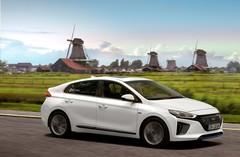 Essai Hyundai Ioniq Hybride : Le plein d'ions positifs