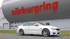 Essai BMW M4 Pack Compétition : l'essai extrême au Nürburgring