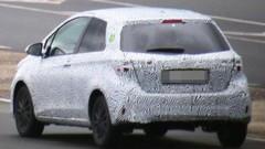 """Toyota Yaris 2017 : premières """"photos volées"""" de la 4e génération"""