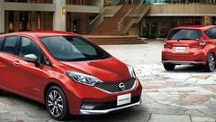 Nissan Note ePower : une chaine de traction inédite