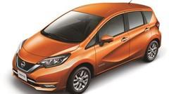 Nissan Note e-Power 2017 : une électrique à prolongateur d'autonomie