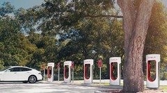 Obama crée 40 000 kilomètres de routes électriques aux États-Unis