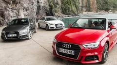 Essai Audi A3 : le long fleuve tranquille