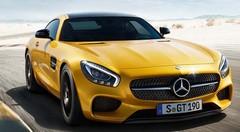 Mercedes-AMG : une GT « 4 portes » dans les cartons !