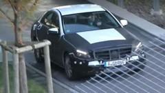 Scoop : le restylage de la Mercedes Classe C en préparation