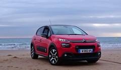 Essai Citroën C3 2016