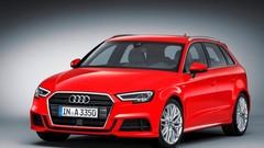 Essai Audi A3 Sportback : une (Volkswagen) Golf à piloter