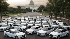 Audi : nouveau scandale en vue aux USA ?
