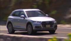 Essai exclusif du Audi Q5 2017 : Que vaut ce cru mexicain ?