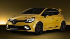 Renault Clio R.S. 16 : il n'y aura pas de production en série
