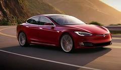 Tesla Model S P100D : Bientôt encore plus performante !