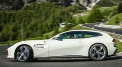 Essai Ferrari GTC4Lusso 2017 : Dans l'œil du cyclo
