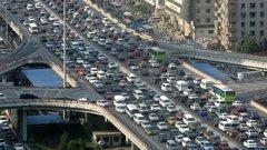 Le marché automobile chinois s'envole
