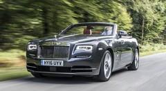 Essai Rolls-Royce Dawn : L'écrin