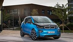 BMW : une seconde génération de i3 est bien prévue