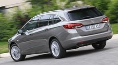 Essai Opel Astra ST 1.6 CDTI 110 : Encore un effort